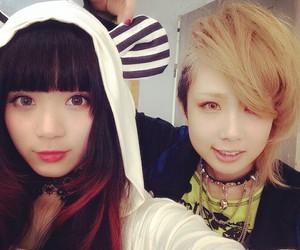 model and yura peko image