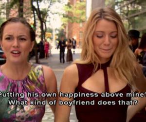 girls, gossipgirl, and lol image