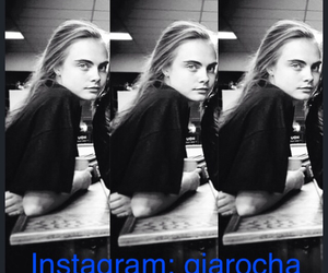 follow, cara delevingne, and awesome image