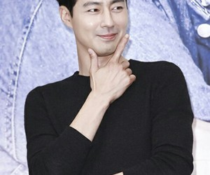 jo in sung, zo in sung, and 괜찮아 사랑이야 image