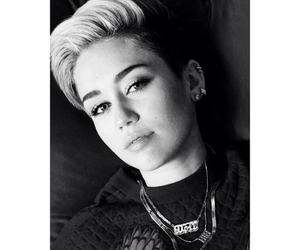 cyrus, icon, and miley image