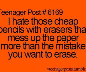 quote, teenager post, and teenager image
