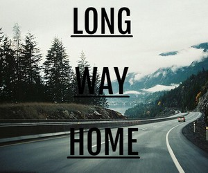 5sos, 5 seconds of summer, and long way home image