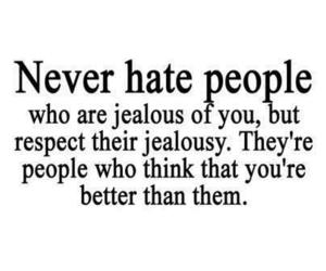 quotes, people, and hate image