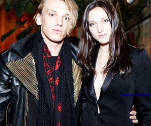 cool, Jamie Campbell Bower, and sexy image