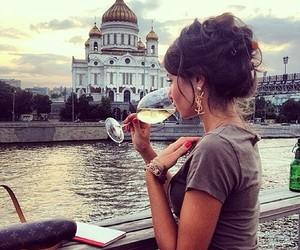 girl, YSL, and luxury image