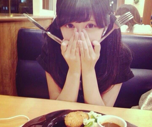 girl, 女の子, and cute image