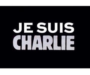 charlie, je suis charlie, and rispetto image