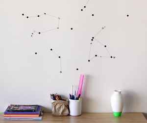 constellations, imagination, and cool image