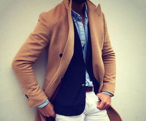 style, fashion, and man image