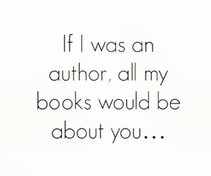 book, love, and author image