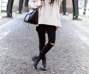 berlin, cool, and fashion image