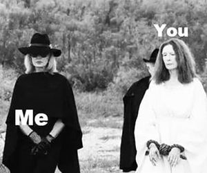 me, you, and american horror story image