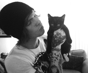 alan ashby, cat, and of mice & men image