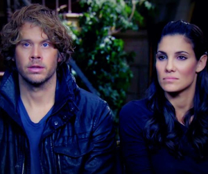 couples, kensi, and deeks image
