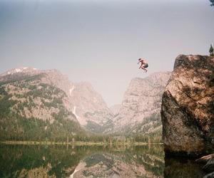 wanderlust, beautiful, and water image