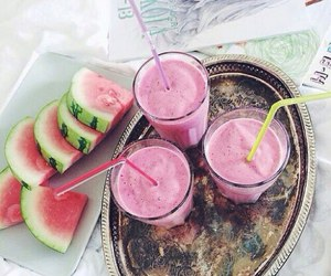 cocktail, fitness, and food image