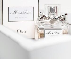 perfume, dior, and beauty image