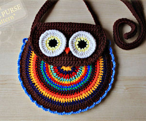 crafts and owl image