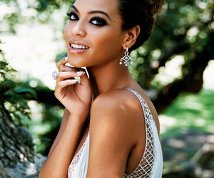 beyoncé and beauty image