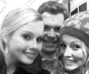 tvd, candice accola, and rebekah image