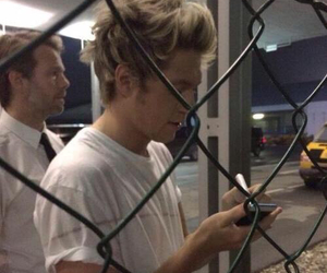 niall horan, one direction, and low quality image