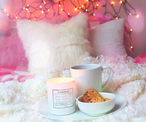 Cookies, cozy, and fashion image