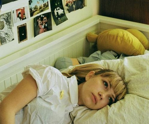tavi gevinson and petra collins image