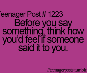 quote, teenager post, and post image