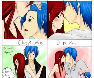 fairy tail and jellal image