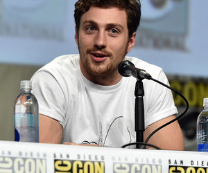 Avengers, mercury, and aaron taylor-johnson image