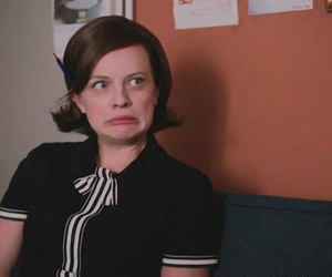 mad men and peggy olson image