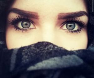 blue, colors, and eyes image