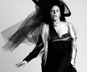 Lady gaga image