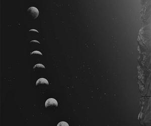 moon and sky image