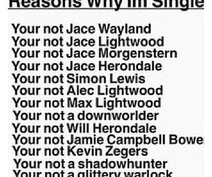 funny, Jamie Campbell Bower, and reasons image