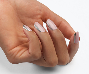 fashion, inspiration, and nails image