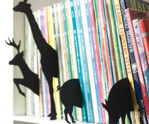 animal, animals, and book image
