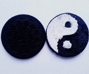 oreo, food, and hipster image