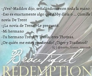 beautiful redemption image
