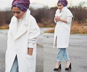 beautiful, blogger, and clothes image