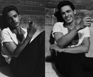 james franco, Hot, and boy image