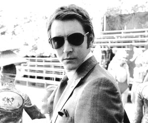 actor, black and white, and lee pace image