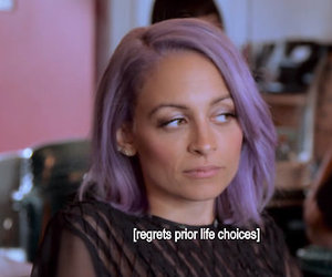 nicole richie, funny, and quotes image