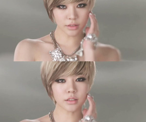 girls generation, the boys, and Sunny image