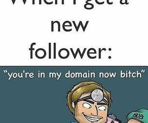 funny, followers, and pewdiepie image
