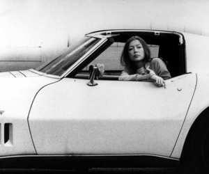 women & cars and corvette stingray image