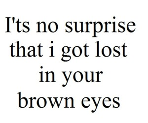brown, eyes, and love image