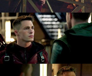 tumblr, picc, and the arrow tv show image