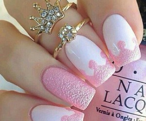 beauty, look, and nails image